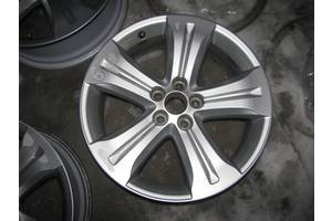 б/у Диски Toyota Highlander