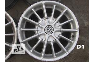 б/у Диск Volkswagen B5