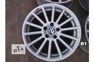 б/у Диски Volkswagen Passat B5