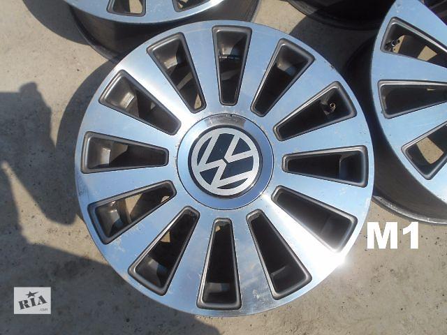 бу диск литой для Volkswagen Passat B5 2003 R17 в Львове