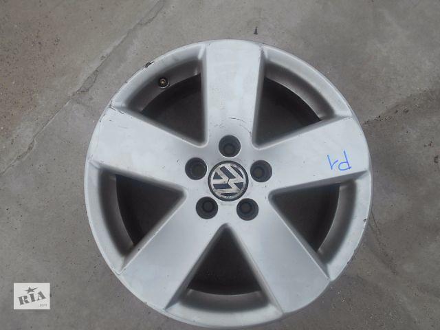 диск литой для Volkswagen Passat B6 2007 R17- объявление о продаже  в Львове