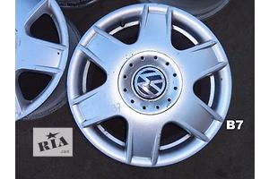б/у Диски Volkswagen Bora