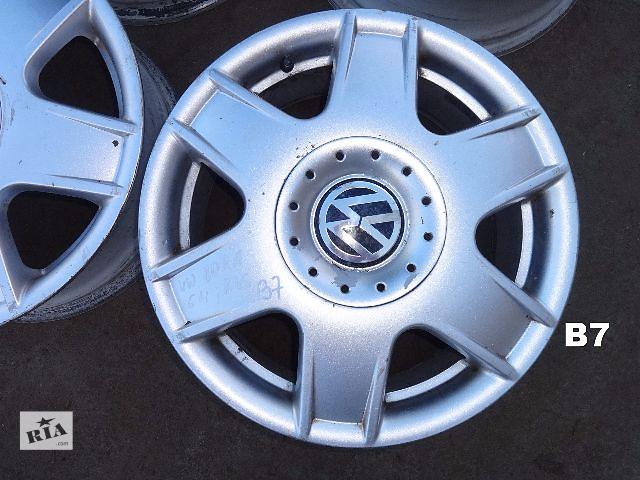 продам диск литой для Volkswagen Bora 2002 R16 бу в Львове