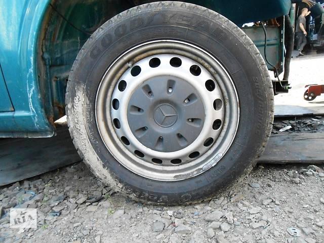 продам Диск, диски колесные R16 Mercedes Vito Мерседес Вито (Виано) V639 бу в Ровно