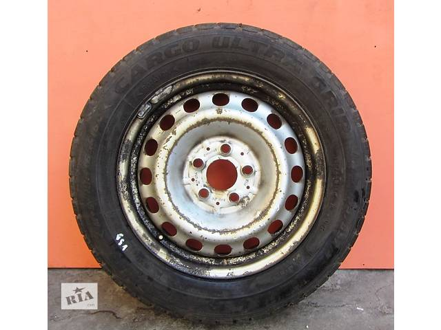 купить бу Диск, диски колесные R16 Mercedes Vito Мерседес Вито (Виано) V639 в Ровно