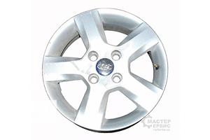 б/у Диск Ford Fiesta