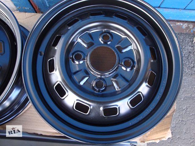 диск колесный MATIZ- объявление о продаже  в Полтаве