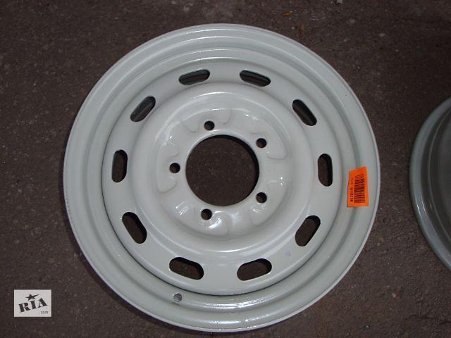 Диск колёсный на Соболь ГАЗ 2217, 2752- объявление о продаже  в Полтаве