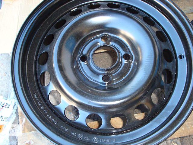 продам Диск колесный R15 GEELY MK бу в Полтаве