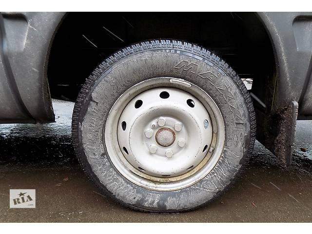 бу Диск колесный R16  металлический  стальной Iveco Daily Івеко Ивеко Дейлі Дейли 35518  3.0  IV 2006-2011. в Ровно