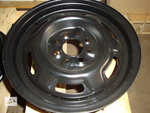 Диск колесный ВАЗ 2108 , ВАЗ 2109, ВАЗ 2110-2115 Производство  Автоваз- объявление о продаже  в Полтаве