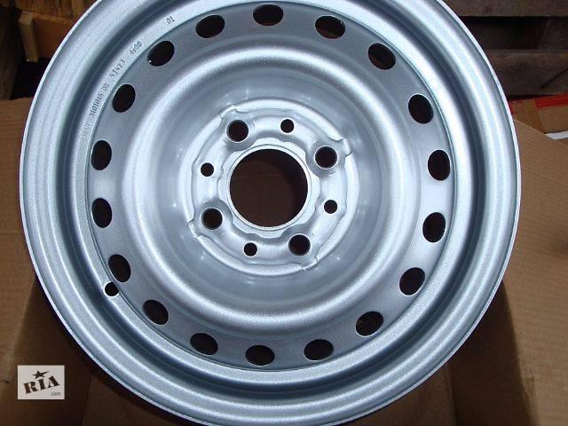 Диск колесный Ваз 2108- Ваз 2115   R13- объявление о продаже  в Полтаве