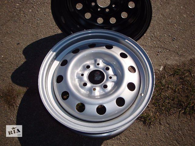 бу Диск колесный ВАЗ 2110 R14 в Полтаве