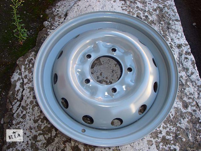 продам Диск колесный ВАЗ 2121 R16 бу в Полтаве