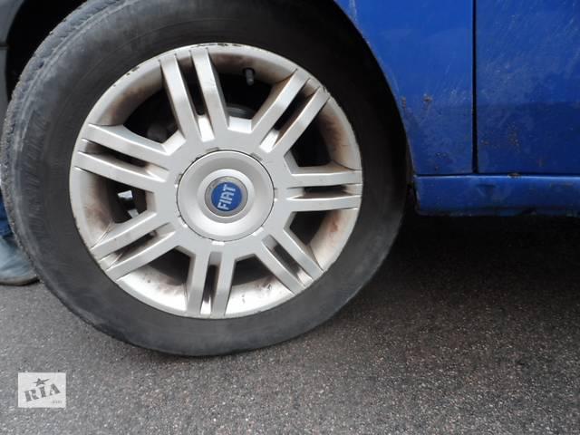 продам Диск литой 16 Фиат Фіат Добло Fiat Doblо 2000-2004 бу в Ровно