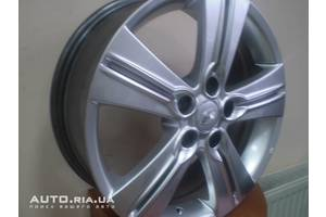 Диск Hyundai