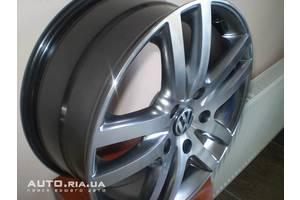 Диск Volkswagen Golf GTI
