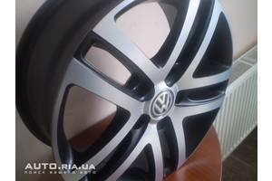Диск Volkswagen Passat
