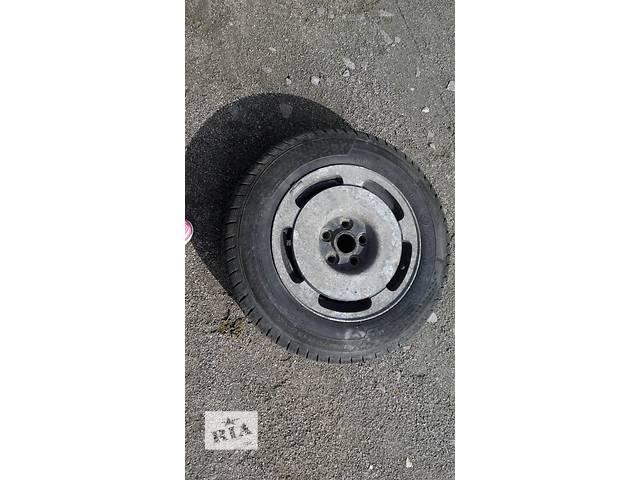 Диск литой R 15 Volkswagen Caravella Фольсваген Т 4 (Транспортер, Каравелла)- объявление о продаже  в Ровно