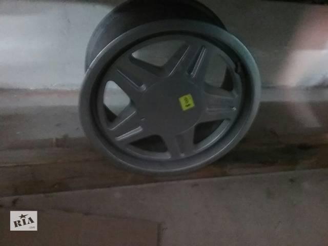 диск литой- объявление о продаже  в Богородчанах