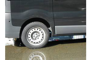 б/у Диск Renault Trafic
