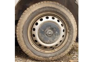 Диски Renault Trafic
