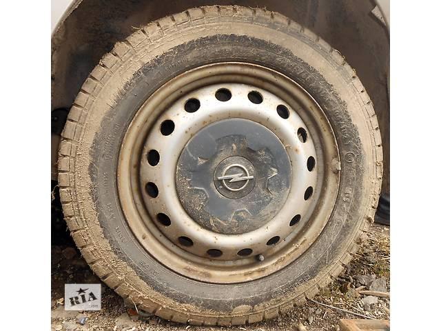 продам Диск металический, металевий Renault Trafic 1.9, 2.0, 2.5 Рено Трафик (Vivaro, Виваро) 2001-2009гг бу в Ровно