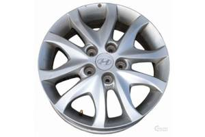 б/у Диски Hyundai i30