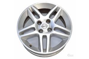 б/у Диск Opel Astra