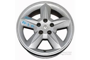 б/у Диск Renault Scenic RX4