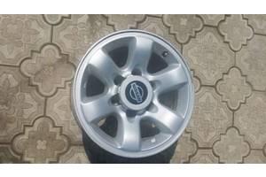 б/в диски Nissan