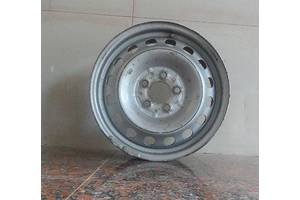 б/у Диски Mercedes Sprinter