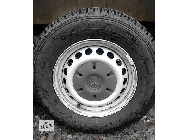 продам Диск R15 (5x130) R16 (6x130) 5.5', 6' Фольксваген Крафтер Volkswagen Crafter 2006-10гг. бу в Ровно