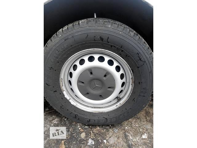 бу Диск R15 (5x130) R16 (6x130) 5.5', 6' Mercedes Sprinter 906 903 ( 2.2 3.0 CDi) 215, 313, 315, 415, 218, 318 (2 в Ровно