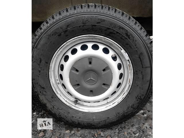 """продам Диск R15 (5x130) R16 (6x130) 5.5"""", 6"""" Mercedes Sprinter 906 903 ( 2.2 3.0 CDi) 215, 313, 315, 415, 218, 318 (2 бу в Ровно"""