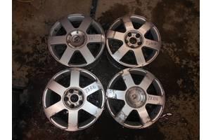 б/у Диск Skoda Octavia A5