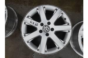 б/у Диски Volkswagen В6