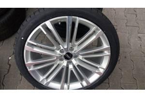 Нові Диски з шинами Audi S8