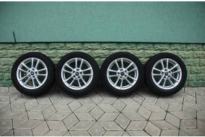 Новые диски с шинами Ford Mondeo Wagon