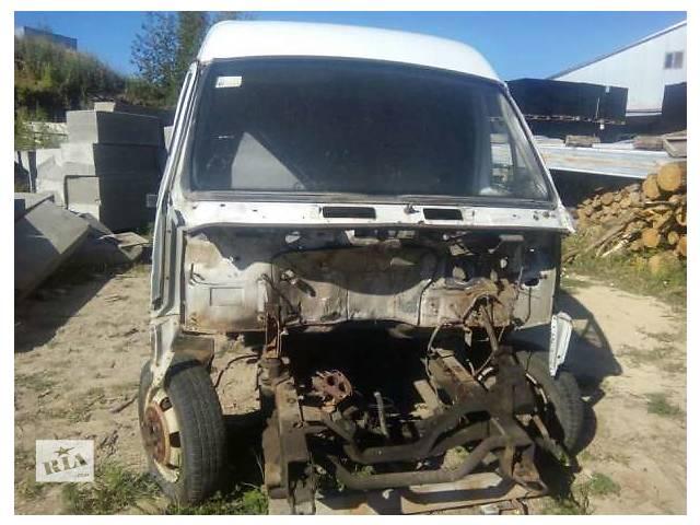 купить бу Диск с шиной для грузовика ГАЗ 3302 Газель в Киеве
