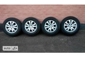 Диск с шиной Honda CR-V