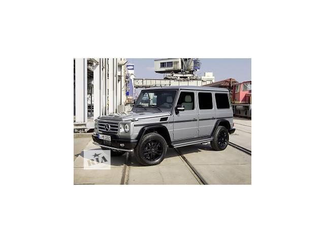 продам  диск с шиной для кроссовера Mercedes G 500 бу в Харькове