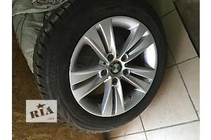 Диск с шиной BMW 3 Series