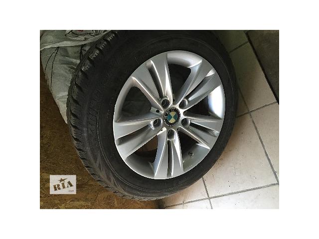 продам  Диск с шиной для легкового авто BMW 3 Series 2014 бу в Херсоне
