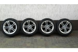 Нові Диски з шинами BMW 5 Series