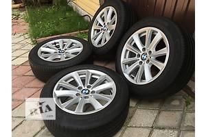 диски с шинами BMW 5 Series (все)
