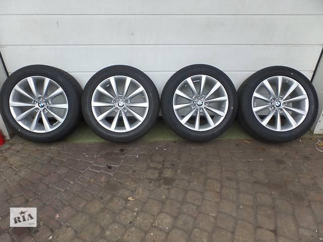 диск с шиной для легкового авто BMW 7 Series G11 G12 - объявление о продаже  в Ужгороде