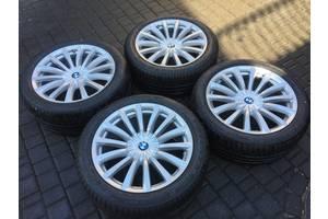 Новые диски с шинами BMW 7 Series (все)