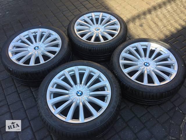 бу  диск с шиной для легкового авто BMW 7 Series (все) G11 G12 в Ужгороде