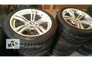 Новые Диски с шинами BMW М5